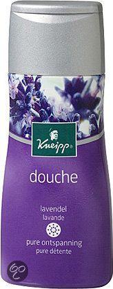 Kneipp Lavendel - Douche
