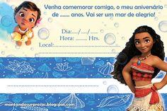 Moana Birthday Party, Moana Party, Festa Moana Baby, Makeup Transformation, Baby Shark, Messages, Disney, Chalkboard, Pasta