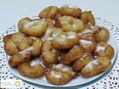 buñuelos de patata con thermomix
