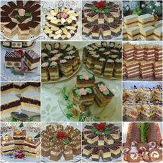 Rozi Erdélyi konyhája: Húsvéti süteményajánló