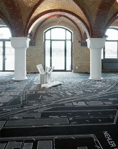 Forces@work by ege carpets                                                                               More