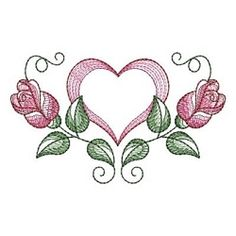 Marvelous Crewel Embroidery Long Short Soft Shading In Colors Ideas. Enchanting Crewel Embroidery Long Short Soft Shading In Colors Ideas. Hand Embroidery Flowers, Hand Embroidery Tutorial, Flower Embroidery Designs, Machine Embroidery Applique, Free Machine Embroidery Designs, Crewel Embroidery, Embroidery Kits, Ribbon Embroidery, Floral Embroidery