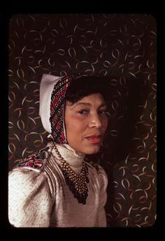Zora Neale Hurston, 1940 by Carl Van Vechten #photography #harlemrenaissance #jpwarreninteriors