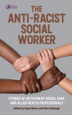 'This is the story of an anti-racist campaign staged by social workers and allied health professionals which encourages readers to consider their own possibilities for anti-racist action. The murder of George Floyd in May 2020 and subsequent expression of anger, frustration and grief at the continued existence of racism led to more sophisticated and honest conversations about racism and its impact. Social work also started to recognise its own problem with racist systems and its failure as a pro Digital Vision Board, Direct Action, Social Justice, Case Study, Grief, Encouragement, Therapy, Health, Social Workers