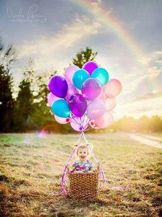 1st Birthday Checklist