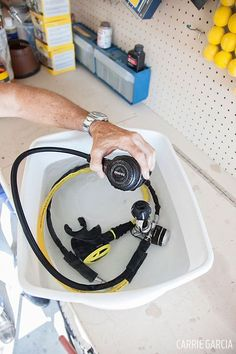 How to maintain your scuba diving regulator Best Scuba Diving, Scuba Diving Gear, Cave Diving, Deep Diving, Scuba Diving Australia, Diving Regulator, Diving Quotes, Scuba Diving Equipment, Packing List For Travel