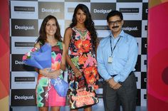 #ShoppersStop launches #Desigual #ShopinShop in #India! #AnnaCarbonell #CandicePinto #Desigual #DesigualShopinShop #Fashion #Womensclothing http://www.pocketnewsalert.com/2015/04/Shoppers-Stop-launches-Desigual-Shop-in-Shop-in-India.html