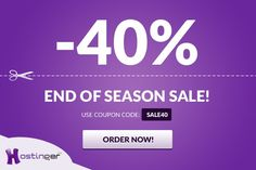 End of summer sale banner! by NEWTANZ™