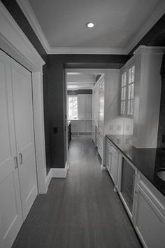 1000 images about gray hardwood floors on pinterest - Grey wood floors modern interior design ...