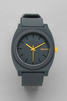 Nixon Time Teller P Watch  #UrbanOutfitters
