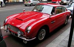 Looking To #Invest In #Vintage #Cars? Here Is a List of Options to Consider  http://goo.gl/09vOB6