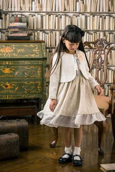 子供スーツ 女の子 スーツペールグレーワンピースアンサンブル ドレス ボレロ スーツセット 女の子 卒業式 入学式 発表会 フォーマル 女児スーツ
