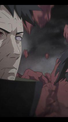 Anime Naruto, Naruto E Boruto, Madara Uchiha, Kakashi Hatake, Naruto Shippuden, Manga Anime, Sasunaru, Tobi Obito, Naruto Facts