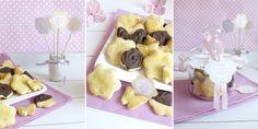 Fabrico Caseiro: Biscoitos de Nata e Chocolate