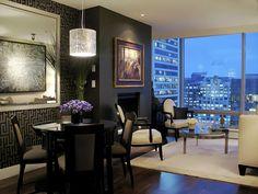 Wallpaper - Shangri-La 2009 | ZWADA home Interiors  Design - Vancouver | White Rock