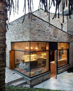 idée d'agrandissement de maison et gain de place