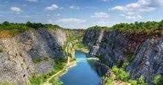 Magyarország közelében is van Grand Canyon - Olcsóbb utazás, lélegzetelállító látvány | Page 2 | Femcafe Grand Canyon, Budapest, Travel Inspiration, Things To Do, Places To Visit, River, World, Outdoor, Beautiful