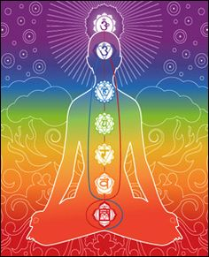 Balancing the chakras with essential oils. The seven chakras aligned along the spine. Jig Saw, Chakra Art, Chakra Healing, Chakra Meditation, Kundalini Yoga, Meditation Prayer, Acupuncture, Essential Oils For Chakras, Chakra Images