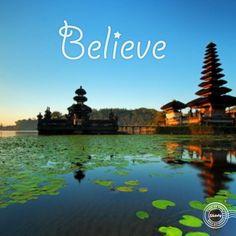 Beautiful Bali!! Photo remix by Beautiful Places via @Slidely