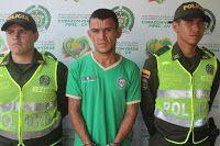 Noticias de Cúcuta: Capturado un adulto y aprehendida una adolescente ...