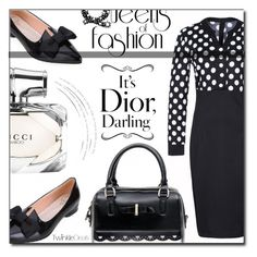 """""""#3 TwinkleDeals 15"""" by fashion-pol ❤ liked on Polyvore featuring Gucci"""