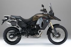 Die Adventure-Version der F 800 GS kostet ab 12.300 Euro.