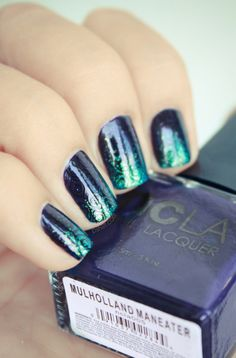 NCLA ORLY  gradient♥♥♥