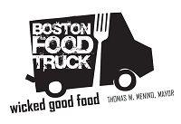 Food Truck Logo (200)