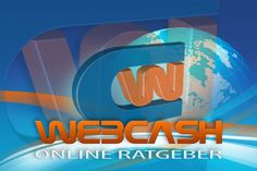 WebCash Online Ratgeber Calm, Logos, School, Artwork, Make Money On Internet, Weaving, Work Of Art, A Logo, Legos