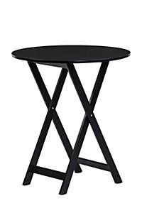 Showcase a coffee table or side table from MRP Home for a standout addition to your living room space. Round Folding Table, Furniture, Spring, Home Decor, Decoration Home, Room Decor, Home Furnishings, Arredamento, Interior Decorating