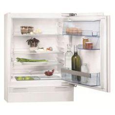 AEG SKS58200F0 Integrated Under Counter Fridge | Appliances Direct