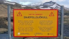 Known by many as the jewel of Iceland, Snæfellsjökull national park in West Iceland is one of the most important tourist attractions in Iceland.