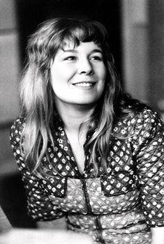 Sandy Denny 1975
