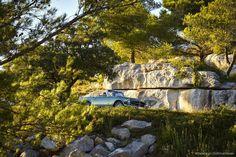 Mercedes-Benz 280 SL Pagode  | Nostalgic Oldtimerreisen