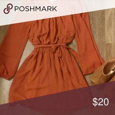 Orange dress Cute Small orange dress Dresses Mini