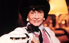 Coco Chanel 'was a Nazi agent during Second World War' - Telegraph
