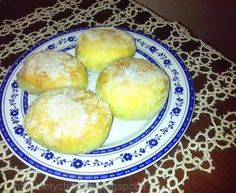 Dolci pagnottine fritte