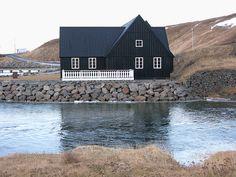 Hofsós - Northern Iceland (by bjornvald on Flickr)