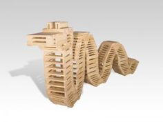 One Cool Thing: CitiBlocs - Amazing Block Toys from certified renewable forests in New Zealand. Diy Kid Crafts For Boys, Kids Crafts, Block Play, Cool Mom Picks, Wooden Blocks, Nature Crafts, Green Building, Craft Stick Crafts, Pet Toys
