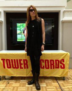 06.08.2016 Tower Records Suzuka