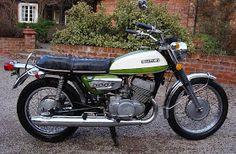 1968 Suzuki Cobra - Classic and Vintage Motorcycles - 1968 Suzuki Cobra Suzuki Bikes, Vintage Motorcycles, Classic, Motorbikes, Derby, Classic Books