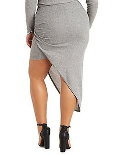 Shopping Cart: Charlotte Russe