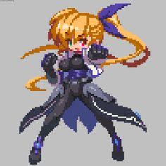 由 さくえもン (@sakuemonq) | Twitter 提供的媒体推文 Cool Pixel Art, Anime Pixel Art, Cool Art, Pixel Life, Character Art, Character Design, Pixel Animation, Pixel Characters, 8 Bit Art