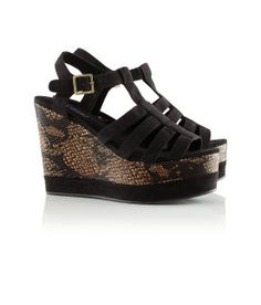 Shoes from HM