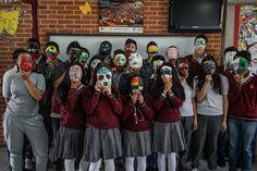 Educación Bogotá - SED