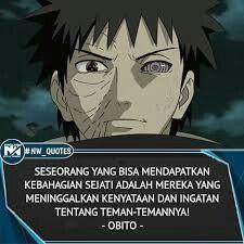 Pin Oleh Coretan Kata Di Quote In Naruto Dengan Gambar Teman