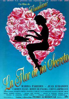 1995 - La flor de mi secreto - tt0113083