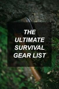 ultimate-survival-gear-list-bushcraft-kit-survivalist