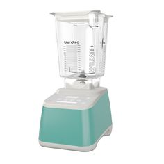 101 Beach House Must-Haves: Blendtec Designer 625 Blender in Sea Foam | $480