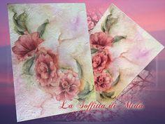 Magnolia Magnolia, Decoupage, Painting, Art, Art Background, Magnolias, Painting Art, Kunst, Gcse Art